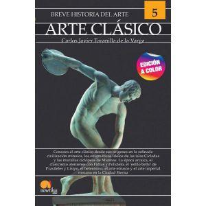BREVE HISTORIA ARTE CLASICO