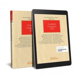 ACTUALIDAD COMPLIANCE 2019 (PAPEL + E-BOOK)
