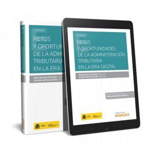 RETOS Y OPORTUNIDADES DE LA ADMINISTRACION TRIBUTARIA EN LA ERA DIGITAL (PAPEL +