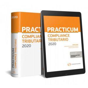 PRACTICUM COMPLIANCE TRIBUTARIO 2020 (PAPEL + E-BOOK)