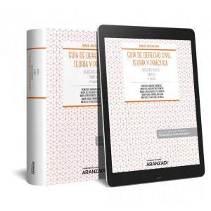 GUIA DE DERECHO CIVIL. TEORIA Y PRACTICA (TOMO IV) (PAPEL + E-BOOK)