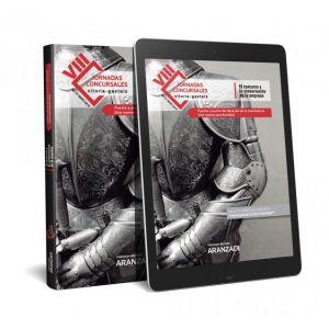 EL CONCURSO Y LA CONSERVACION DE LA EMPRESA (PAPEL + E-BOOK)