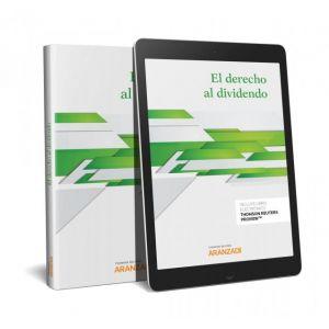 EL DERECHO AL DIVIDENDO (PAPEL + E-BOOK)