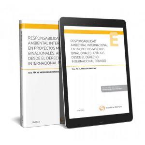 RESPONSABILIDAD AMBIENTAL INTERNACIONAL EN PROYECTOS MINEROS BINACIONALES: ANALI