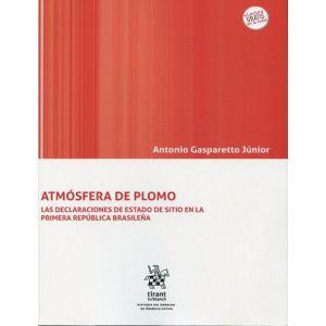ATMOSFERA DE PLOMO