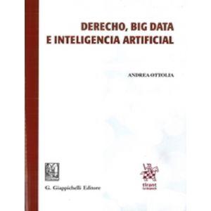 DERECHO BIG DATA E INTELIGENCIA ARTIFICIAL