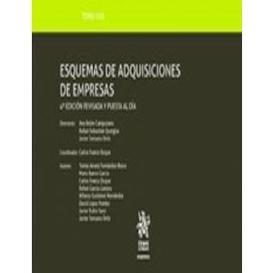 ESQUEMAS DE ADQUISICIONES DE EMPRESAS TOMO XXX + EBOOK GRATIS