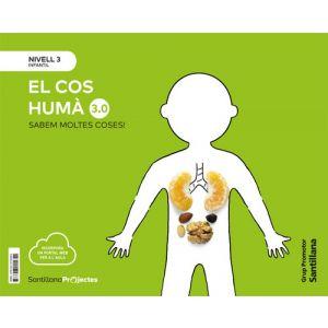 NIVELL 3 EL COS HUMA 3.0 CATAL ED21
