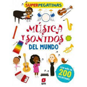 MUSICA Y SONIDOS DEL MUNDO