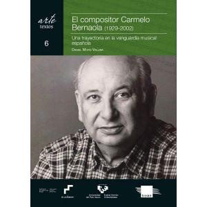 EL COMPOSITOR CARMELO BERNAOLA (1929-2002)