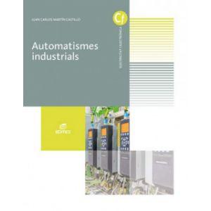 AUTOMATISMES INDUSTRIALS 2020 ED.CATALÀ