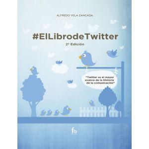 EL LIBRO DE TWITTER -2 EDICION