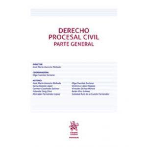 DERECHO PROCESAL CIVIL PARTE ESPECIAL + EBOOK GRATIS