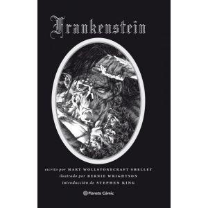 Frankenstein (nueva edicion)