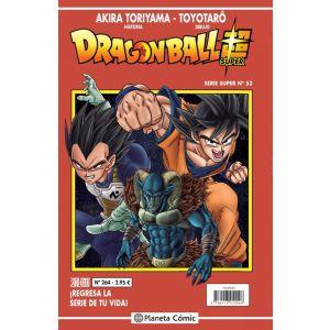 DRAGON BALL SERIE ROJA Nº264