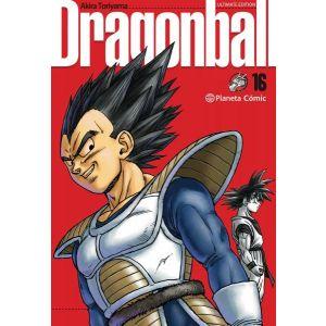 DRAGON BALL ULTIMATE Nº16/34