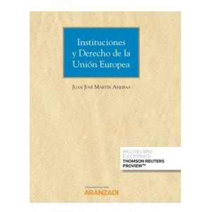 PACK INSTITUCIONES Y DERECHOS DE LA UNION EUROPEA