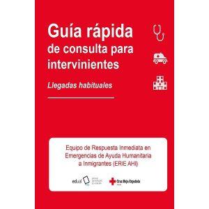 GUIA RAPIDA DE CONSULTA PARA INTERVINIENTES