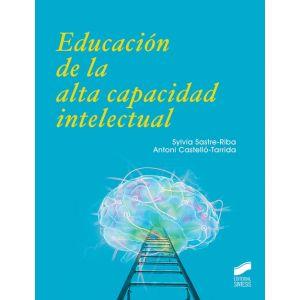 EDUCACION DE LA ALTA CAPACIDAD INTELECTUAL