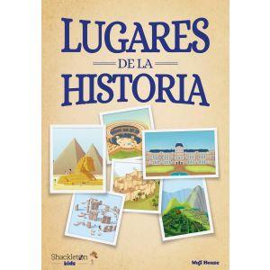LUGARES DE LA HISTORIA
