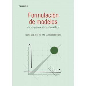FORMULACION DE MODELOS DE  PROGRAMACION MATEMATICA