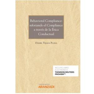 PACK BEHAVIORAL COMPLIANCE REFORZANDO EL COMPLIANCE A TRAVES DE LA ETICA