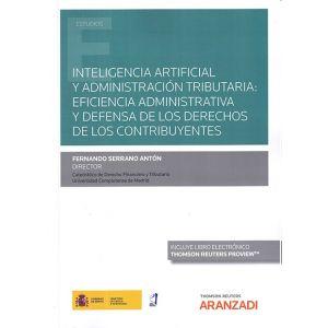 PACK INTELIGENCIA ARTIFICIAL Y ADMINISTRACION TRIBUTARIA EFICIENCIA