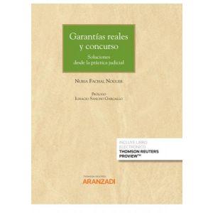 GARANTIAS REALES Y CONCUROS