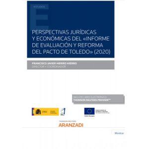 PACK PERSPECTIVAS JURIDICAS Y ECONOMICAS DEL INFORME DE EVALUACION DE REFORMA