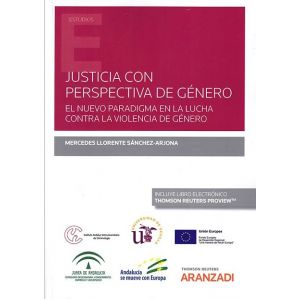PACK JUSTICIA CON PERSPECTIVA DE GENERO