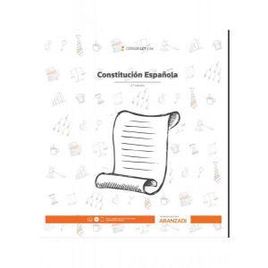 CONSTITUCION ESPAÑOLA LEYITBE