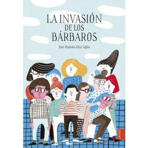 LA INVASION DE LOS BARBAROS