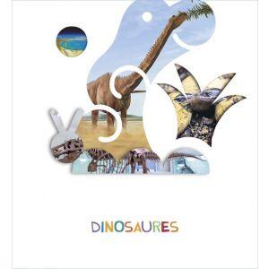 DINOSAURES 3 ANYS (CV) NOVETAT 2020