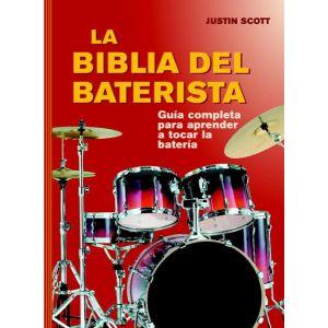 BIBLIA DEL BATERISTA LA