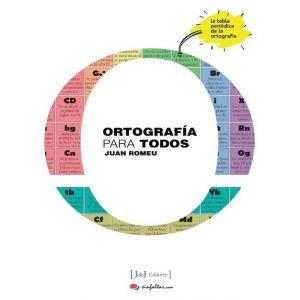 ORTOGRAFIA PARA TODOS