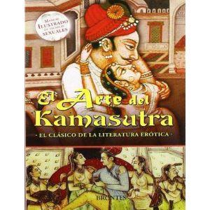 ARTE DEL KAMASUTRA EL CLASICO DE LA LITERATURA EROTICA