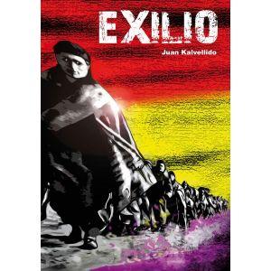 EXILIO (EL VIEJO TOPO)
