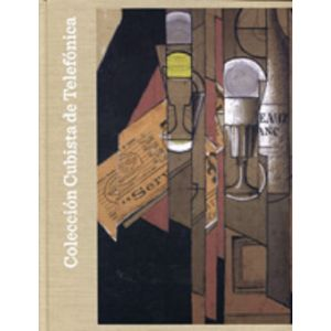 COLECCION CUBISTA DE TELEFONICA