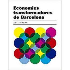 ECONOMIAS TRANSFORMADORAS DE BARCELONA