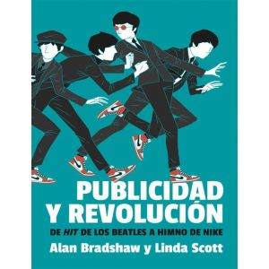 PUBLICIDAD Y REVOLUCION DE HIT DE LOS BEATLES A HIMNO DE NIKE