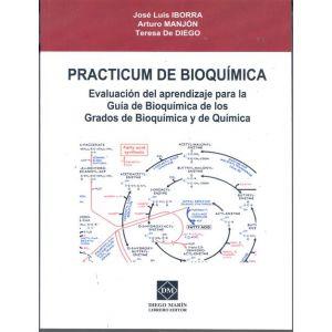 PRACTICUM DE BIOQUIMICA EVALUACION DEL APRENDIZAJE PARA LA GUIA DE BIOQUIMICA DE
