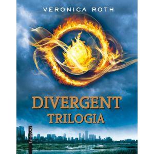 Divergent. Trilogia (pack) (Catalan edition)