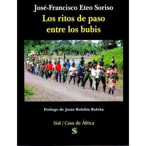RITOS DE PASO ENTRE LOS BUBIS LOS