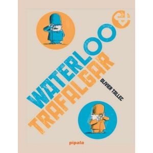 WATERLO Y TRAFALGAR