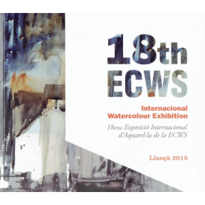 18TH ECWS. INTERNATIONAL WATERCOLOUR EXHIBITION