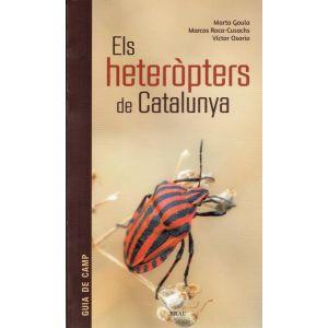 ELS HETEROPTERS DE CATALUNYA