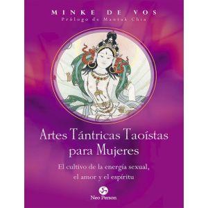 ARTES TANTRICAS TAOISTAS PARA MUJERES