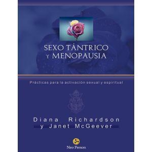 SEXO TANTRICO Y MENOPAUSIA
