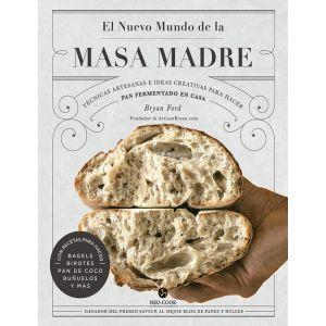 NUEVO MUNDO DE LA MASA MADRE