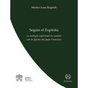 SEGUN EL ESPIRITU